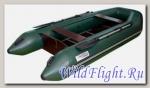 Лодка Marko Boats Голец MG-360K