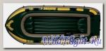 Лодка Intex Seahawk-400 (68350)