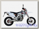 Мотоцикл ASIAWING LX450 MOTARD