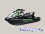 Гидроцикл Kawasaki Ultra 310X