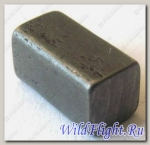 Шпонка 4х8мм, сталь LU038643