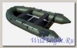 Лодка NORDIK N270LT