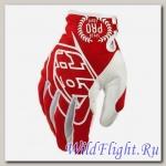 Перчатки TLD PRO red