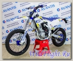 Мотоцикл Avantis Enduro 300 Pro/EFI (Design HS 2019) с ПТС