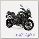 Мотоцикл Triumph Tiger 1200 XCx