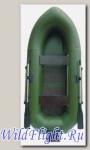 Лодка Муссон К-280 С ТР