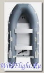 Лодка Yukona 330TS Al