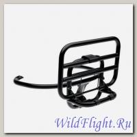 Задний багажник для Vespa Primavera (Черный)