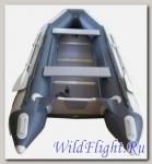 Лодка Badger Classic Line 420