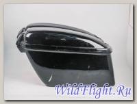 Кофры боковые briar speedfire (пластиковые)