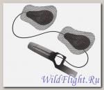 Комплект стереонаушники + 2 микрофона для использования с мотогарнитурой Interphone в шлемах HJC моделей RPHA - FG