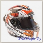 Шлем GSB G-335 Mobilita Rosso