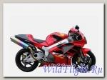 Слайдеры Crazy Iron для Honda RVT 1000R/VTR 1000SP1