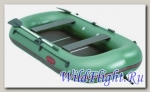 Лодка Korsar Tuz 240 надувной пол