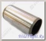 Втулка направляющая 10x20мм, сталь LU043374
