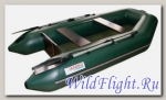 Лодка Marko Boats Голец MG-270A