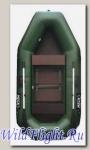 Лодка Mega Boat М-250 XLP