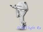 Четырехтактный подвесной лодочный мотор Tohatsu MFS30CW EPTL