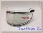 Визор с электроподогревом для шлема GSB G-339