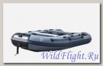 Лодка Golfstream ML365