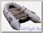 Лодка Посейдон Титан TN-460