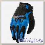 Перчатки THOR SPECTRUM BLUE rp