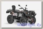 Квадроцикл Baltmotors Striker ATV 700 EFI EPS
