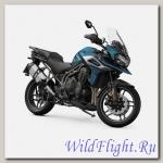 Мотоцикл Triumph Tiger 1200 XRx