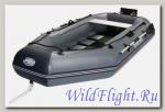 Лодка ATLTANTIC BOATS AB-285WF