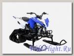 Мотовездеход ABM Scorpion-track 150