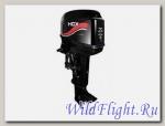Лодочный мотор HDX T 25 FWS