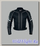 Куртка OSA AIR SKIN черный/белый