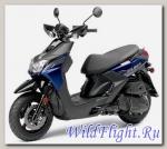 Скутер Yamaha ZUMA replica 150cc