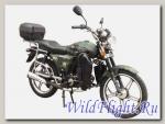 Мотоцикл ZIP Motors Pegas тюнинг