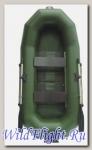 Лодка Муссон Н-270 РС ТР