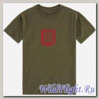 Icon BASELINE футболка OLIVE