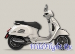 Скутер Vespa GTS Super 300 ABS E4 (2018)