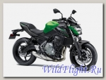 Мотоцикл Kawasaki Z650 ABS 2018