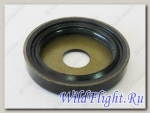Пыльник поворотного кулака, сталь LU019183