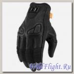 Перчатки ICON AUTOMAG 2 BLACK