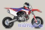 Мотоцикл RXF ELITE S 150 KLX 4V 14/12