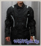 Куртка Universal Motors FR 3316 Black