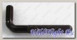 Фиксатор ручки пассажира LU029545