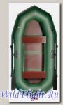 Лодка Мастер лодок А-260 С ТР