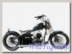 Мотоцикл Johnny Pag Ventura 125 Bobber Chopper