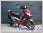 Cкутер UM SKYWING 150