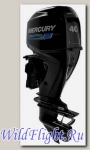 Четырехтактный подвесной лодочный мотор Mercury F40 ELGABT SP CT