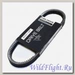 Ремень вариатора Polaris BELT DRIVE EBS 3211143 (RZR 570 2012-2014)