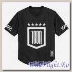 Джерси ICON 1000 GRIDDLE - BLACK