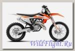 Кроссовый мотоцикл KTM 125 SX 2020
